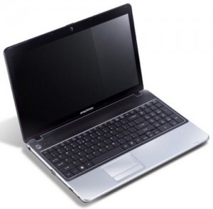 Acer eMachines E640G (P322G32Mnks)