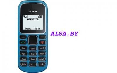 Nokia 1280 синий