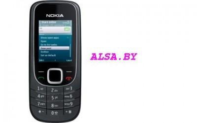 Nokia 1800 черный