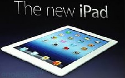 планшеты IPADS Apple