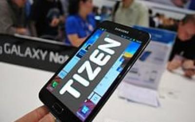 Возвращение операционной системы Tizen