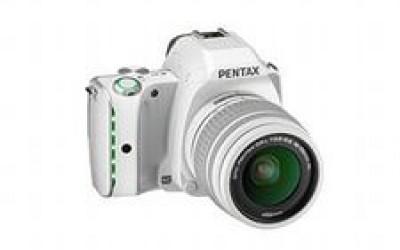 Компания Ricoh добавляет сладкий штрих к ее зеркалкам Pentax K-S1