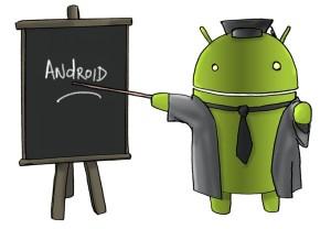 Восстановление android устройств
