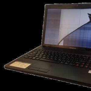 Замена дисплея на ноутбуке Lenovo в Минске