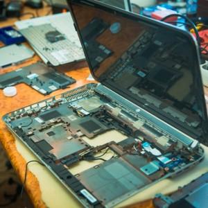 Ремонт ноутбуков hp в Минске