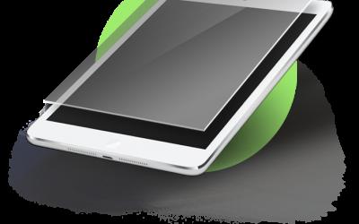 Ремонт экрана планшета в Минске — качество по доступной стоимости