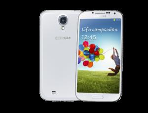 Замена стекла Samsung Galaxy S4