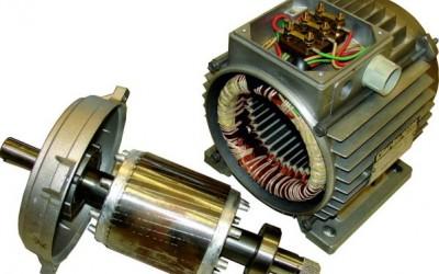 перемотка электродвигателя в минске