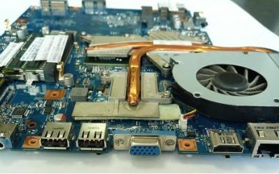 Ремонт USB разъема в ноутбуке HP в Минске