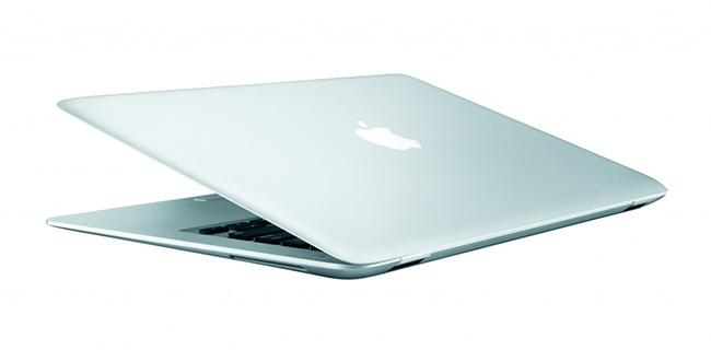 чистка ноутбука apple