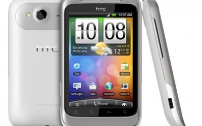 Ремонт динамика в телефоне HTC в Минске