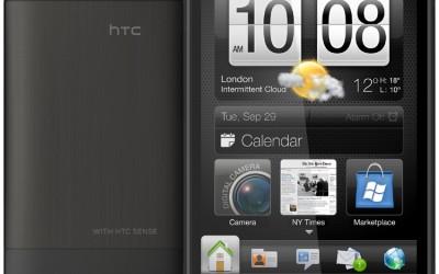 Замена гнезда зарядки в телефоне HTC в Минске