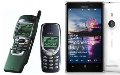 Замена микрофона в телефоне Nokia в Минске